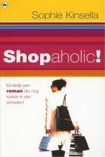 Shopaholic! | Boek.be