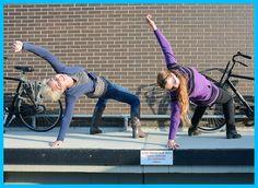 Energyflow Yogachallenge Day6
