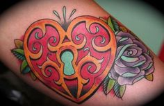 I love every thing about this tattoo. I think I am going to add a sunflower on the other side.