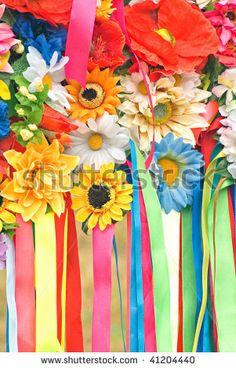 wreaths-Ukrainian festive headdress