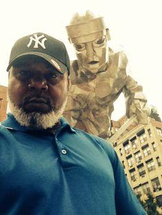 BrickCity, Newark, NJ at prudential arena_