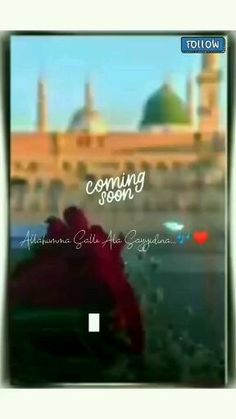 Muslim Love Quotes, Love In Islam, Quran Quotes Love, Islamic Love Quotes, Islamic Inspirational Quotes, Religious Quotes, Islamic Images, Islamic Messages, Islamic Videos