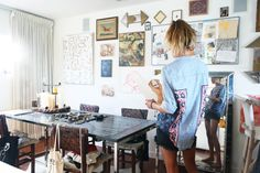 Home of Erin Wasson