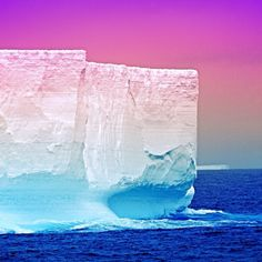 Ice ice ice Discovered by TRAVELTHERENEXT at Antarctica, #Antarctica