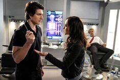 DC's Legends Of Tomorrow will be bidding farewell to two series regulars during the superhero team-up drama's upcoming fifth season, Brandon Routh, who plays Ray Palmer/Atom, and Courtney Fort who portrays Nora Darhk. Nick Zano, Brandon Routh, Legends Of Tommorow, Dc Legends Of Tomorrow, Merida, Crossover, Christian Keyes, Maisie Richardson Sellers, Dc Comics