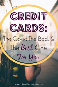So which credit card really offers the best rewards? This article lays it all out.