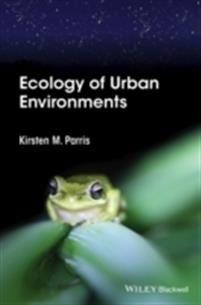 http://www.adlibris.com/se/organisationer/product.aspx?isbn=1444332651 | Titel: Ecology of Urban Environments - Författare: Kirsten M. Parris - ISBN: 1444332651 - Pris: 346 kr