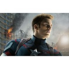 What does Steve Rogers thinks of you ?