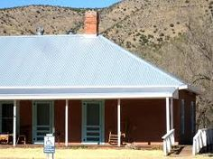little houses of lincoln county new mexico picture intense - Territorial House Plans