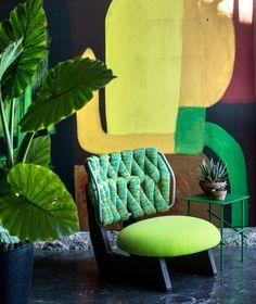Designer Love: Patricia Urquiola | BoligciousBoligcious