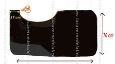 Patron de couture pour fabriquer un couvre-reins standard intégral, en taille cheval ou poney (4 tailles disponibles). A confectionner en coton, polaire ou tissu imperméable respirant (type Softshell)
