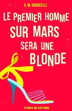 Ma bibliothèque bleue: Le premier homme sur Mars sera une blonde, Saison 1 - épisodes 1 à 11  « Envie de pleurer. De me barrer en le laissant tout seul avec sa bande de gros fayots. Non mais sans déconner. Tout ce boulot, tous ces plans, tous ces kilomètres parcourus, toute cette thune — l'équivalent de 6 410 256 paires de sandales Prada — au final, pour quoi ? »   http://bibliobleu.blogspot.fr/2014/08/le-premier-homme-sur-mars-sera-une.html