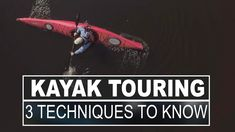 Kayak Tours, Touring, Kayaking, Improve Yourself, Sci Fi, Movie Posters, Kayaks, Science Fiction, Film Poster