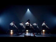 MY LOVE + Syncopated Ladies + Justin Timberlake = A Chloe Arnold/Sheryl Murakami collab - YouTube