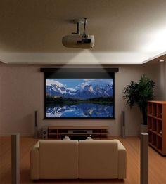 video projecteur