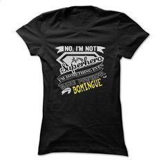 No, Im Not Superhero Im Some Thing Even More Powerfull  - #matching shirt #tshirt quotes. GET YOURS => https://www.sunfrog.com/Names/No-Im-Not-Superhero-Im-Some-Thing-Even-More-Powerfull-I-Am-DOMINGUE--T-Shirt-Hoodie-Hoodies-YearName-Birthday-Ladies.html?68278