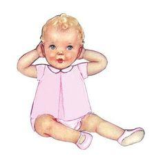 Colombe #babyblouse