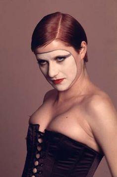 Robin erdley nude