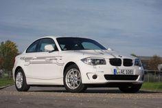 2012 BMW ActiveE Electric Car