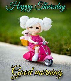 Thursday Morning, Happy Thursday, Good Morning, Teddy Bear, Toys, Animals, Buen Dia, Activity Toys, Animales