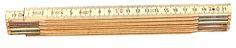 DOPPIO METRO IN LEGNO RIF.81780 https://www.chiaradecaria.it/it/ferramenta-utensili-manuali/5233-doppio-metro-in-legno-rif81780.html