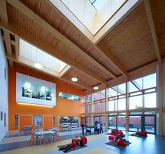 Gallery of Heathfield Primary School / Holmes Miller Architect - 9