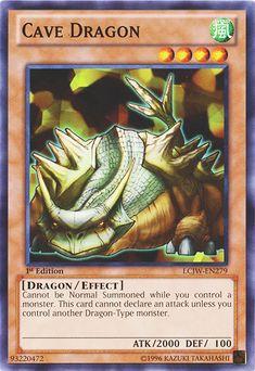 yugioh Cave Dragon card - Google Search