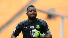 Injured Kaizer Chiefs keeper Itumeleng Khune doubtful ahead of Bafana-Senegal clash Kaizer Chiefs, Sports, People, Hs Sports, Sport, People Illustration, Folk
