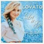 Spring thaw... Now appearing, the #midipronet backing track of a song from Disney's 2013 animated feature film Frozen, written by Kristen Anderson-Lopez and Robert Lopez. CE9044 LOVATO, Demi - Let It Go