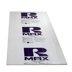 We Should Measure The Garage And Get Some Of This To Plug The Large Areas For The Winter Plus Foam Insulation Board Rigid Foam Insulation Insulation Board