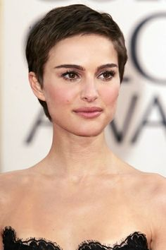 4 Famous People Who Made Growing Out A Pixie Cut Their B*%@! Mehr