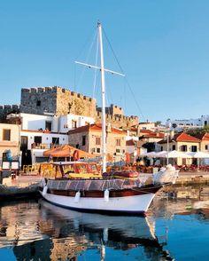 Marmaris,Turkey: