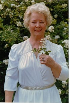 """""""My Momma Carrie Williams. My mom has been gone since 1992. I miss her so very much. I know she is with me everyday. Happy Mothers Day!"""" ~Brenda"""