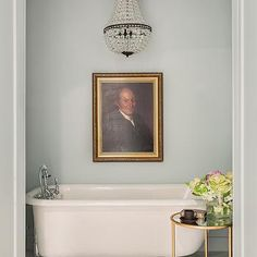 Arched Bathtub Alcove
