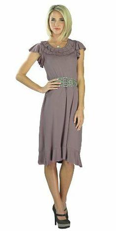 Mikarose Knee-Length Short Sleeve Spring Dress- Karissa Lilac, Size XS-2XL(0-20), http://www.amazon.com/dp/B00CHS4YPU/ref=cm_sw_r_pi_awdm_XhxPtb0P9KR4M