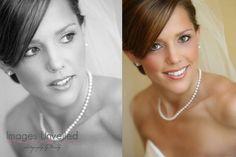 natural looking wedding makeup