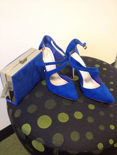 Shoes & bag bought :)