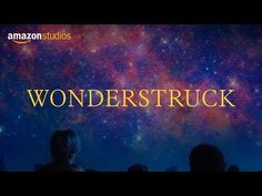 WONDERSTRUCK Official Trailer [HD] In Select Theaters October 20, 2017 -- Wonderstruck – Trailer – Based on Brian Selznick's critically acclaimed novel Ben and Rose are children from two different eras who secretly wish their lives were different. Ben longs for the father he has never known, while Rose dreams of a mysterious actress whose life she chronicles in a scrapbook... | Amazon Studios