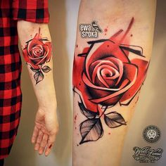 so we gathered such beautiful collection of floral tattoo designs for young girls and women. Hand Tattoos, Dog Tattoos, Life Tattoos, Flower Tattoos, Body Art Tattoos, Sleeve Tattoos, Tatoos, Blue Rose Tattoos, Sick Tattoo