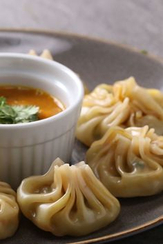 Dumplings Around Asia | Recipes