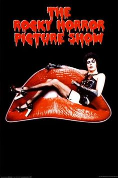 Rocky Horror Picture Show (1975)