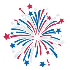 This fun and festive firework design is perfect for all kinds of holiday and summer celebration creations! Memorial Day, Fourth Of July Crafts For Kids, Fireworks Background, Fireworks Design, Zentangle Drawings, 4th Of July Decorations, Silhouette Design, Silhouette Cameo, Wine Bottle Crafts