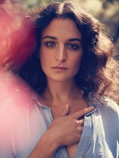 Jenny Slate photographed by Zoey Grossman for Tidal Magazine (Should be Canadian) Best Beauty Tips, Beauty Hacks, Jenny Slate, Poses, Celebs, Celebrities, Great Hair, Girl Crushes, Famous Faces