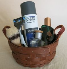 The Big Basket Blog | Gift Giving Guide: Gifts for Men