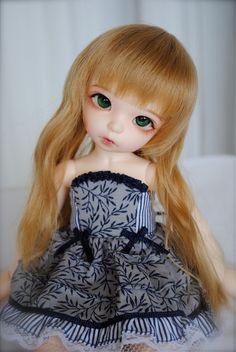 Littlefee Lolita Dress Pattern (updated)