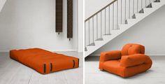 Combined Mattress Seat