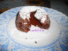 Non volete provare anche voi la soddisfazione di essere riuscita a fare il tortino al cioccolato dal cuore morbido? Con questa ricetta non sbaglierete!