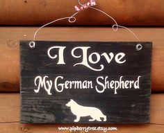 GSD Sign
