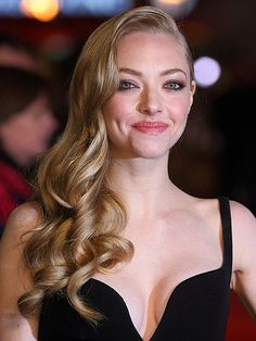 Amanda Seyfried Hair | ... hairstyle of the day :: Best celebrity hair 2013 - Cosmopolitan