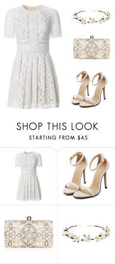 """Spring is here!"" by felytery ❤ liked on Polyvore featuring Lover, Accessorize and Cult Gaia"